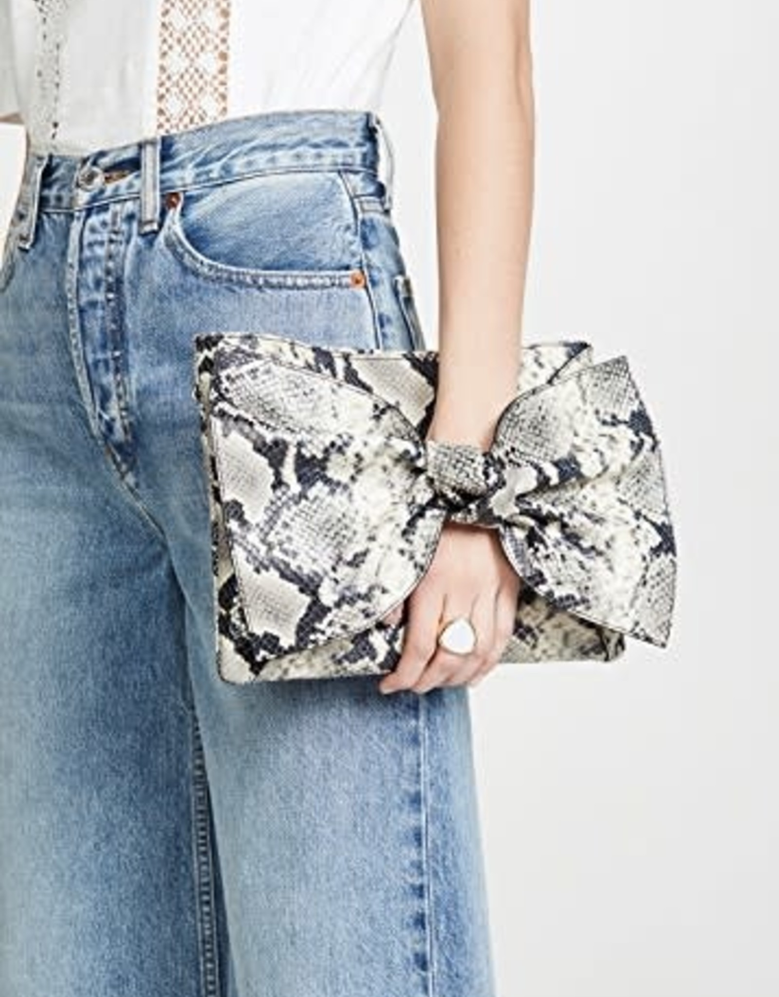 ULLA JOHNSON - The Tali Clutch