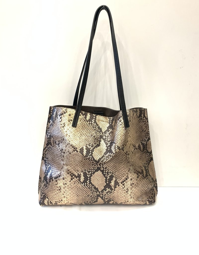 B.MAY BAGS - Shopper Tote in Python
