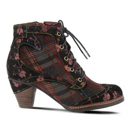 L'ARTISTE - Irena Ankle Boot