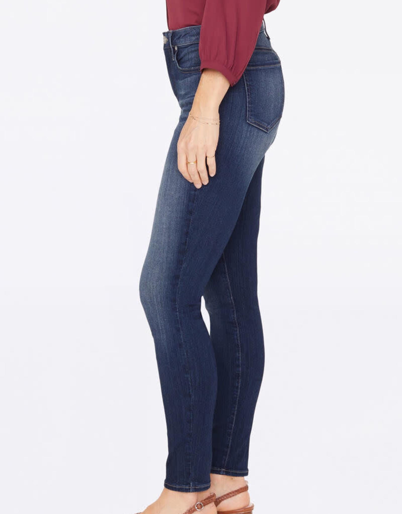 NYDJ - The Ami Skinny Jeans in Denim