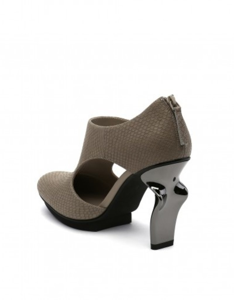 UNITED NUDE - The Twirl Heel Bootie