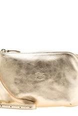 IL BISONTE - Sleek Crossbody Bag