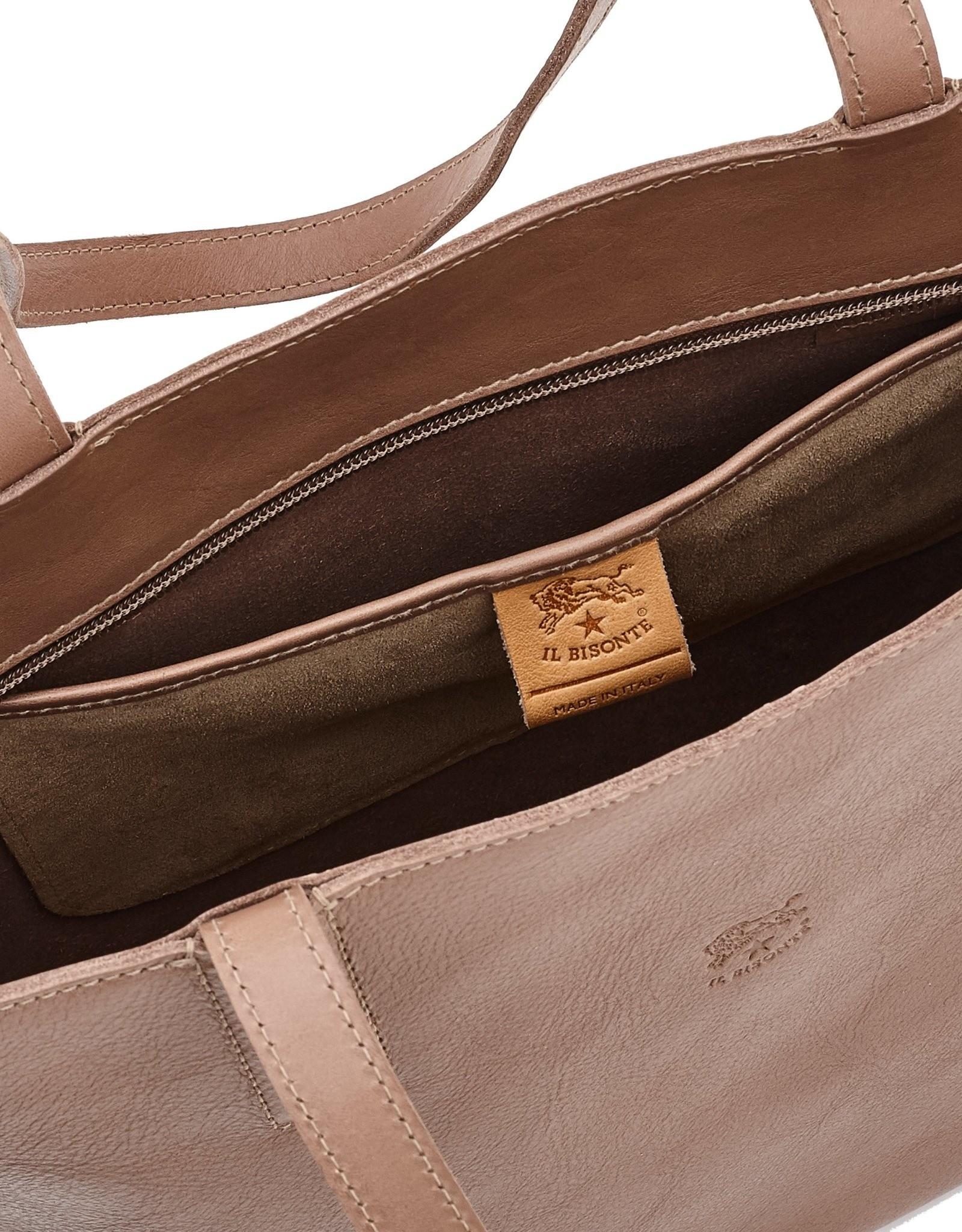 IL BISONTE - Tote Bag