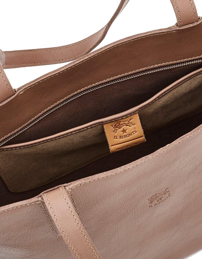 IL BISONTE - Tote Bag A 2624