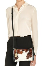 IL BISONTE - Dappled Crossbody Bag