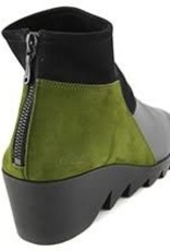 ARCHE - Pattim Wedge Ankle Boot