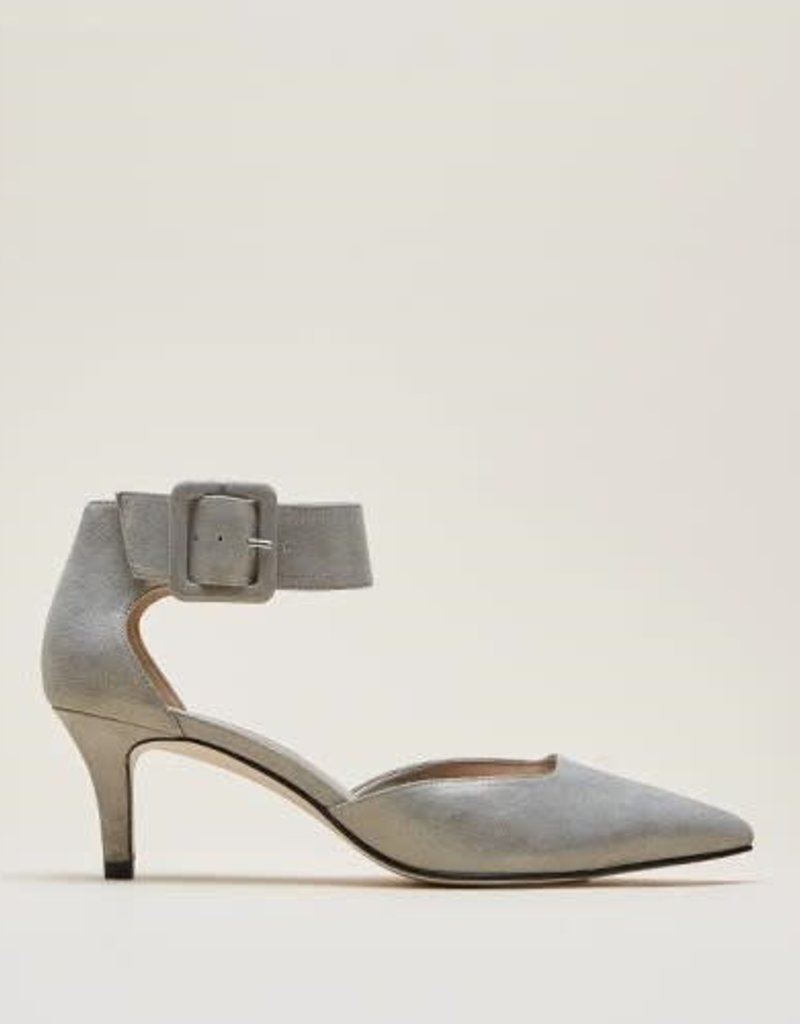 PELLE MODA - Kenley Shimmer Heel