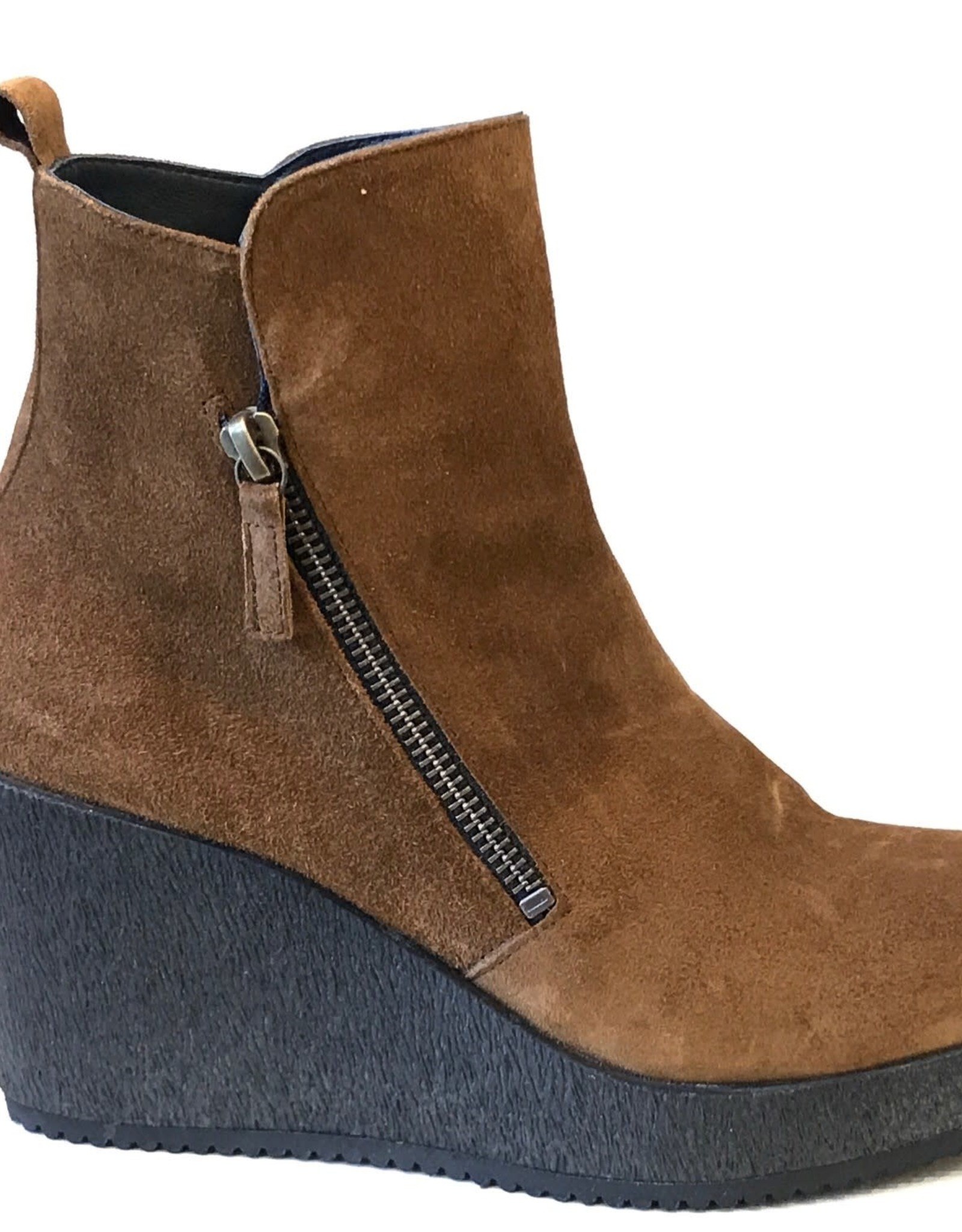 HOMERS - Micro Ankle Boot
