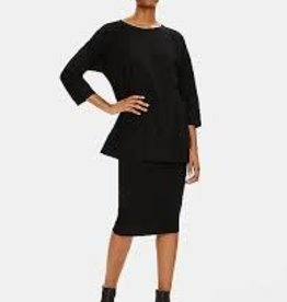 EILEEN FISHER - Crepe Tunic