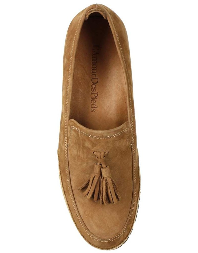 L'AMOUR DES PIEDS - Finiey Slip on