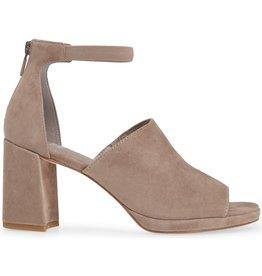 Eileen Fisher - Matty Suede Platform Sandal