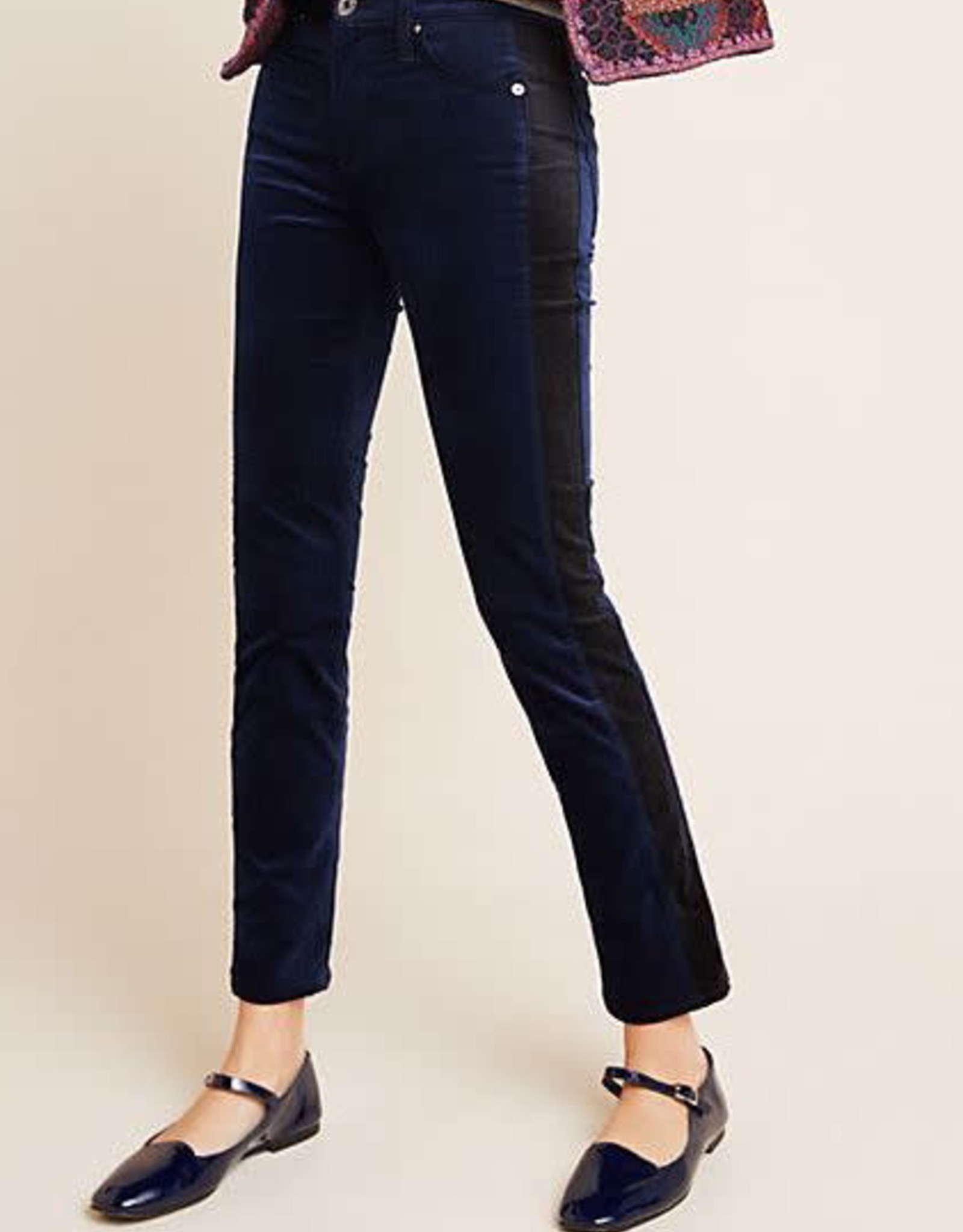 ADRIANO GOLDSCHMIED - The Mari High Rise Pant