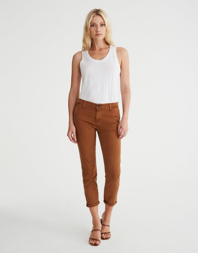 ADRIANO GOLDSCHMIED - The Caden Trouser