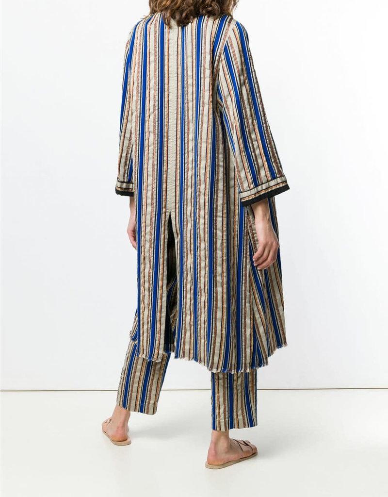 Giada Forte - Striped Jacket
