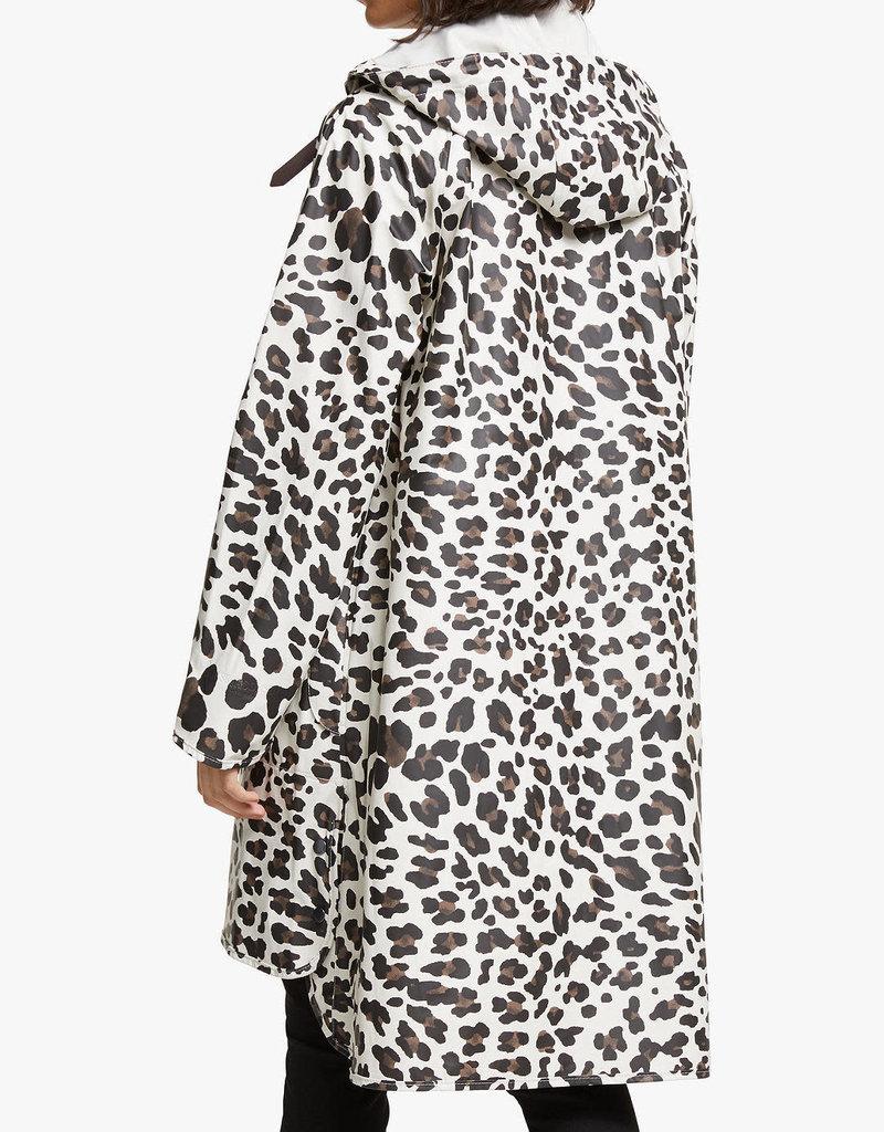 ILSE JACOBSEN - Hooded Raincoat