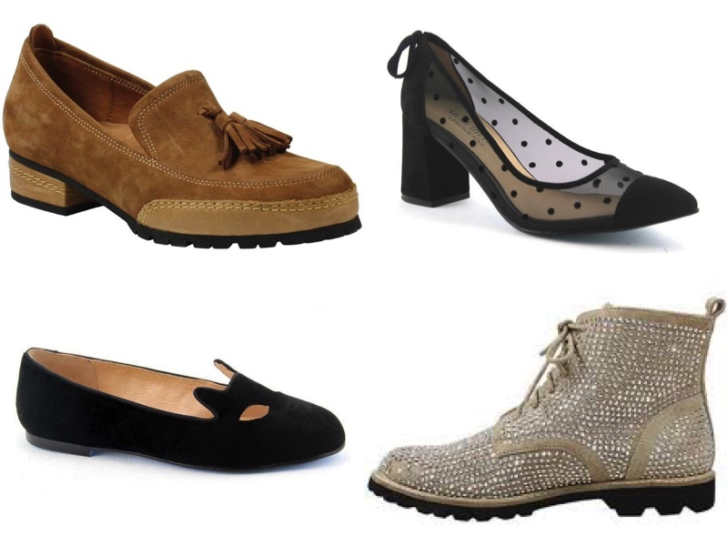 L'amour Des Pieds  and FSNY Trunk Show