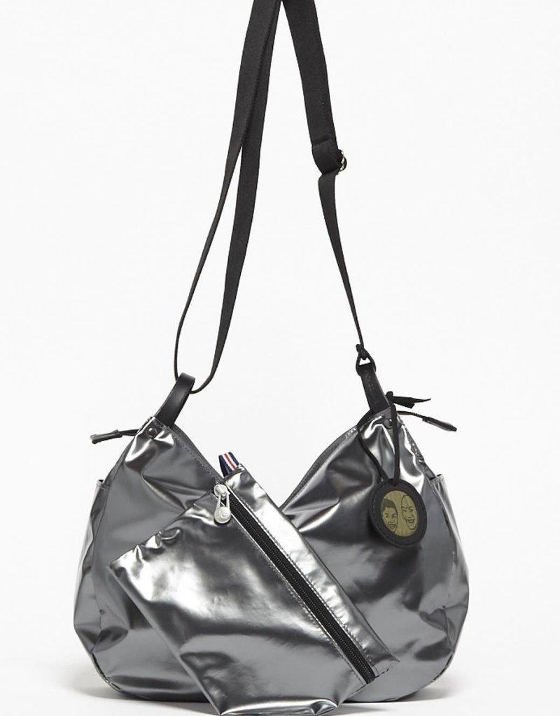 JACK GOMME - The Mael Shoulder Bag