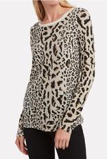 ATM - Leopard Print Tee