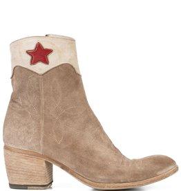 MARCO DELLI - Red Star Boot