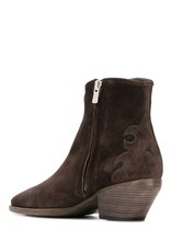 OFFICINE CREATIVE - Arielle Bootie