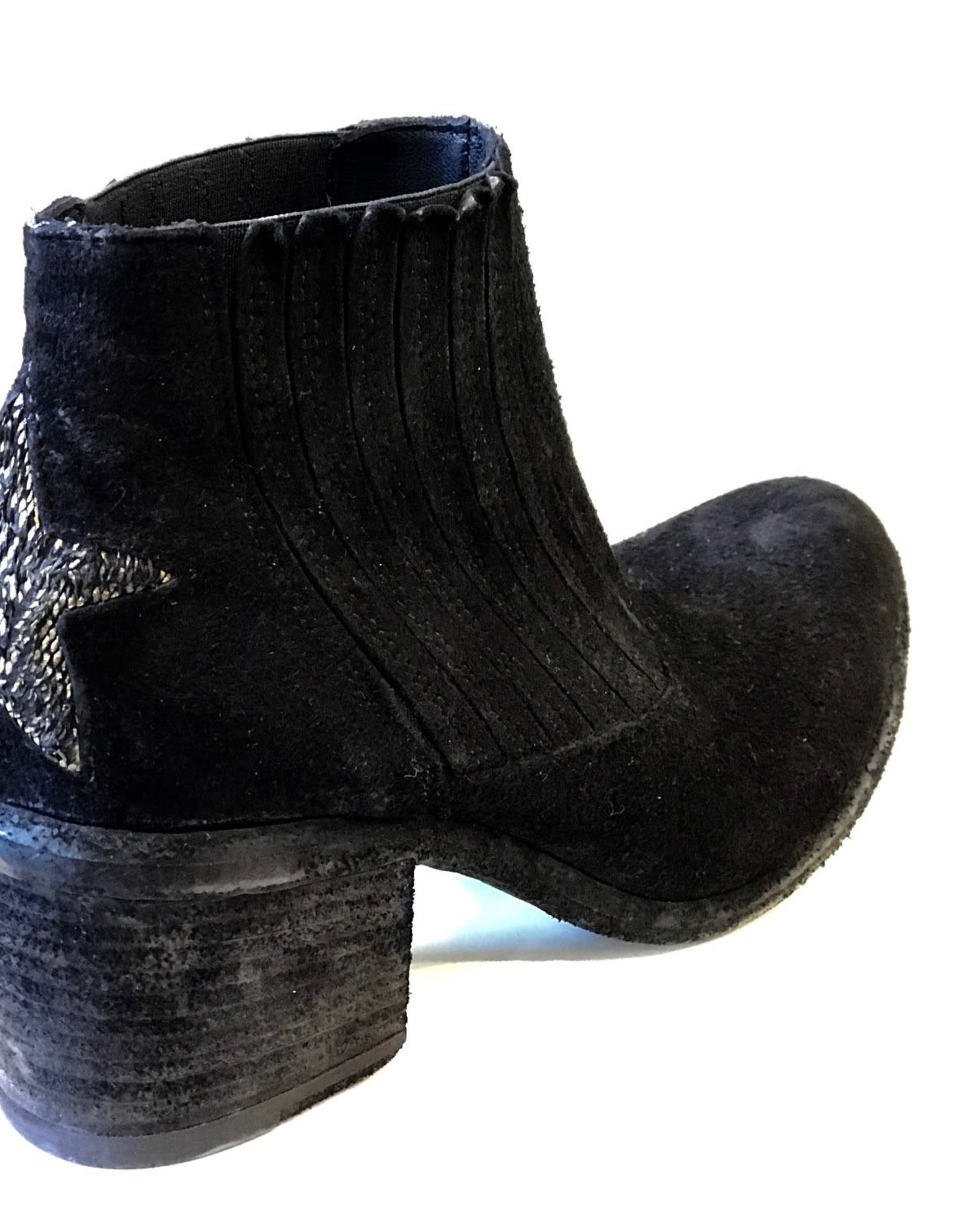 MARCO DELLI  Joan B Ankle Boot
