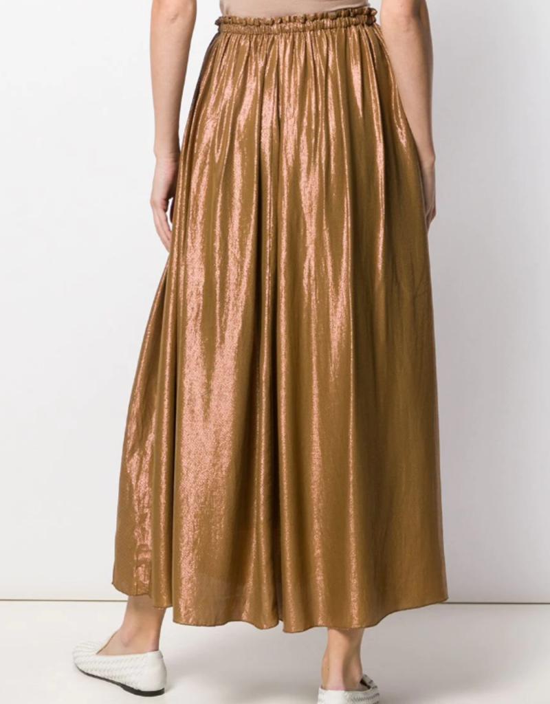 FORTE FORTE - Shimmer Skirt