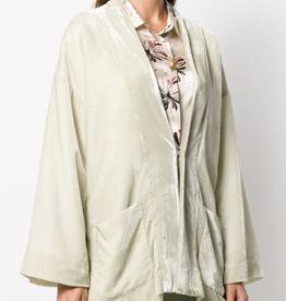FORTE FORTE - Velvet Jacket