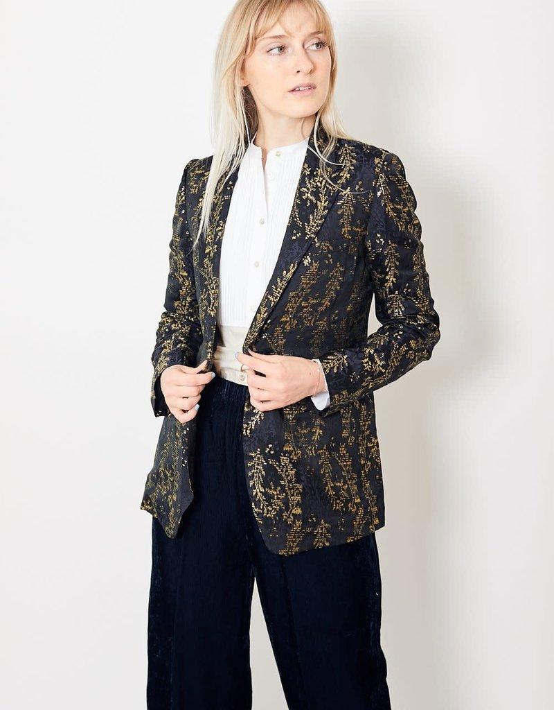 Giada Forte - Embroidered Jacket