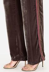 JOHNNY WAS - Ravi Wide Leg Velvet Pant