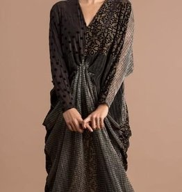 ALEMBIKA - Gathered Caftan