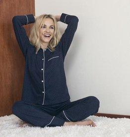 Michael Stars - Sloane Pajama Set