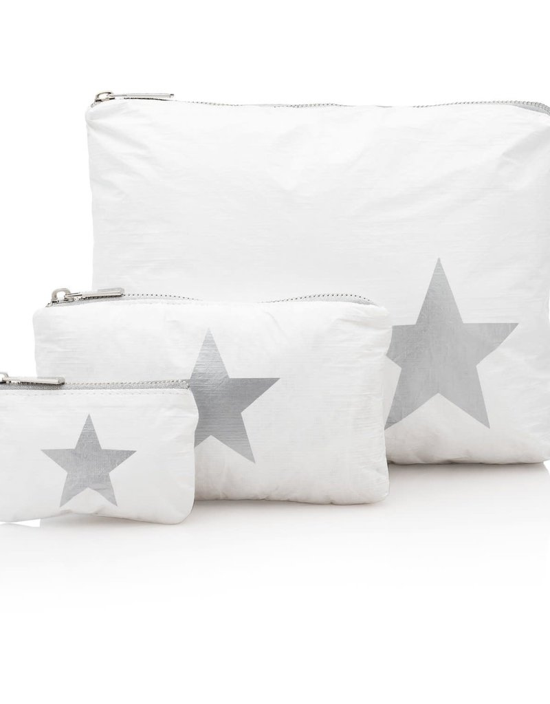HILOVETRAVEL - Stars Set of 3