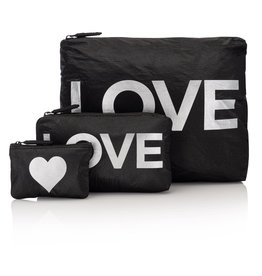 HILOVETRAVEL - Love Set of 3