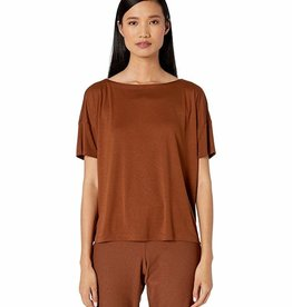 EILEEN FISHER - Tencel Tee