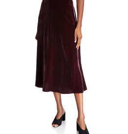 EILEEN FISHER - Velvet A Line Skirt