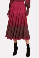 ULLA JOHNSON - Billie Pleated Skirt