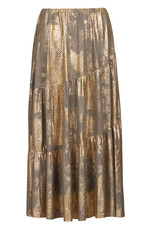 ALEMBIKA - Golden Line Skirt