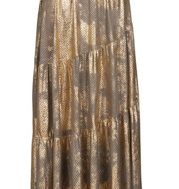 ALEMBIKA - Golden Line Skirt