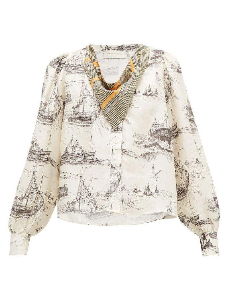 LA PRESTIC OUISTON - Mix Romee Shirt