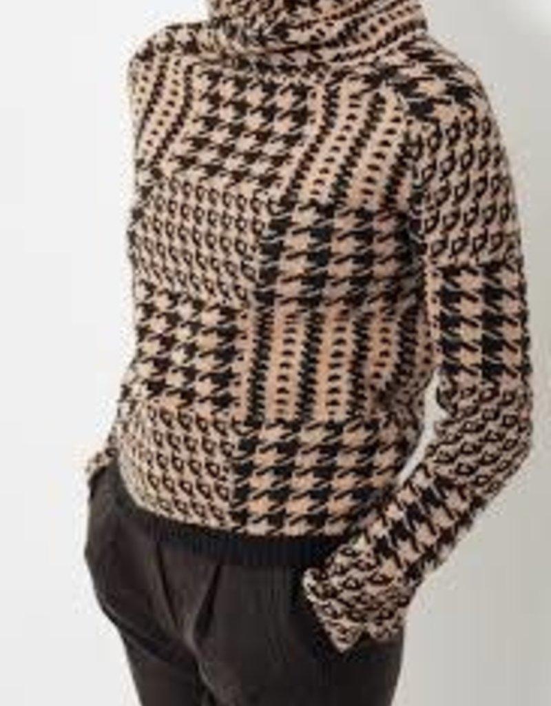 - Cashmere Blend Sweater