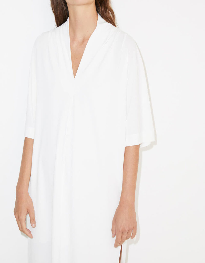 MALENE BIRGER - Bijou Dress in Soft White