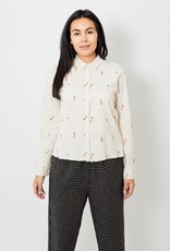 FORTE FORTE - Embroidered Shirt