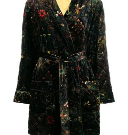 PIERRE-LOUIS MASCIA - Velvet Coat
