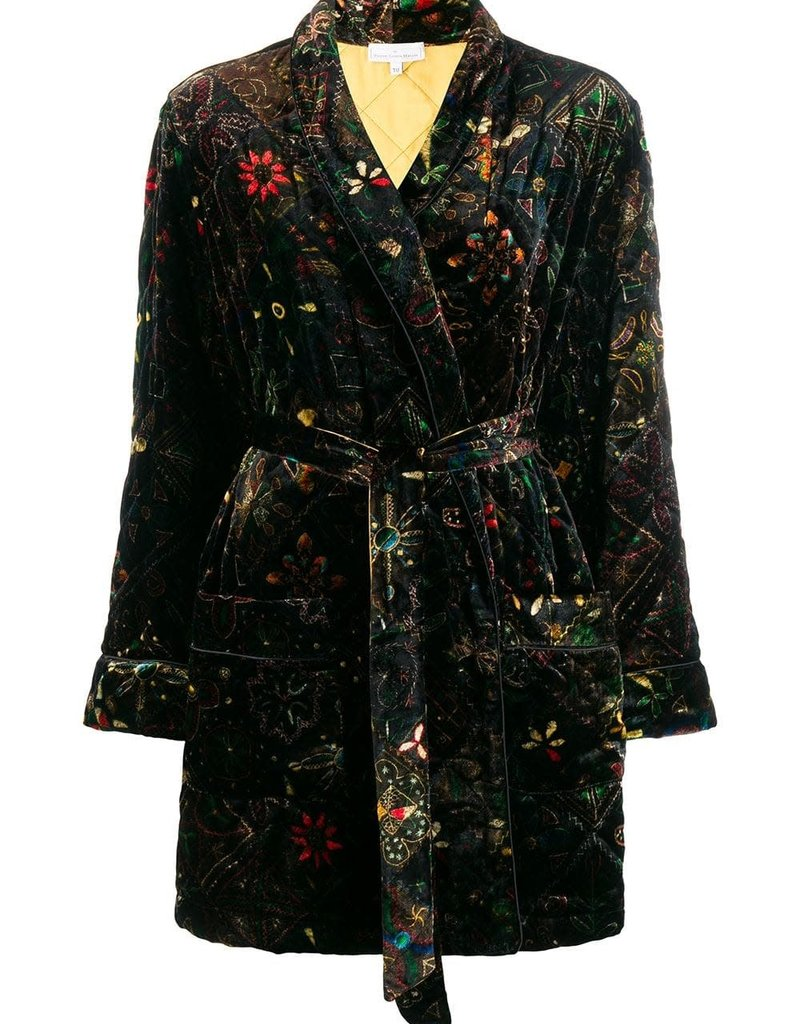PIERRE-LOUIS MASCIA - Velvet Coat