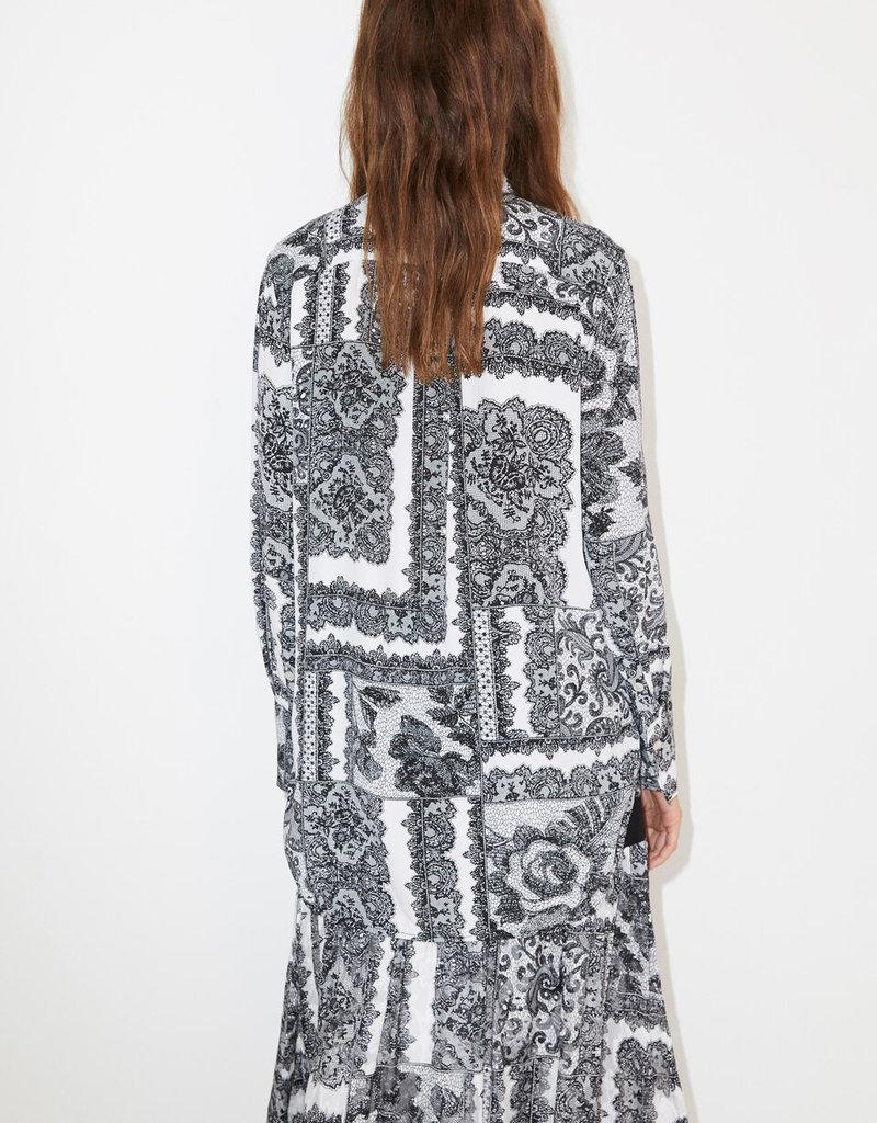 MALENE BIRGER - Cologne shirt