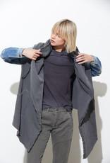 NSF - Alora Hooded Cardigan
