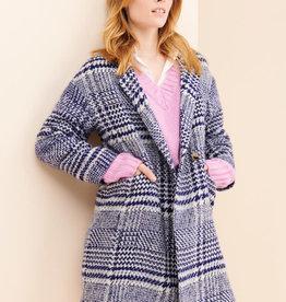 - Alvia Coat