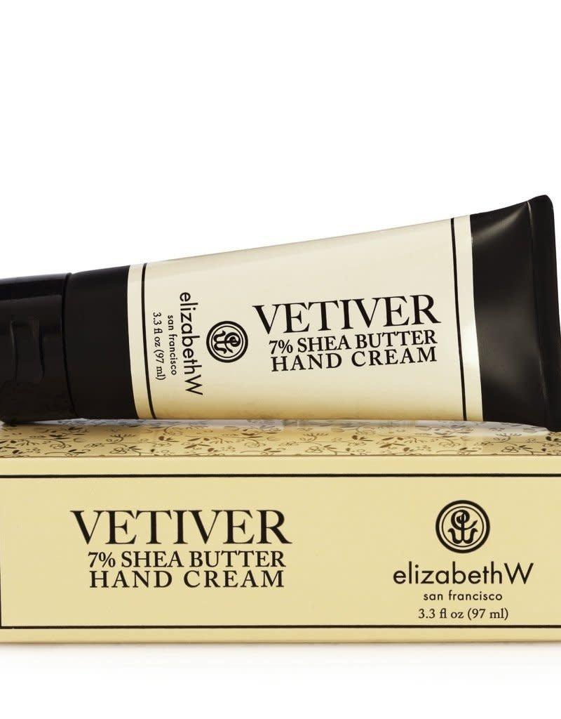 ELIZABETH W - Mini Vetiver Hand Cream
