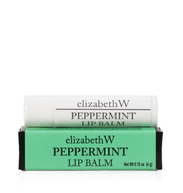 ELIZABETH W - Lip Balm