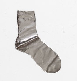 MARIA LA ROSA - Metallic Socks